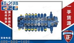 三一挖掘机多路阀总成8SX14H2X三一挖掘机分配阀B220401000622