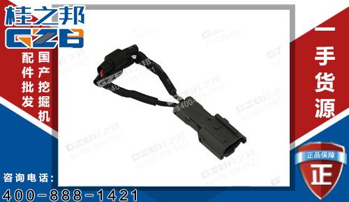 三一挖掘机控制器稳压二极管SY210C8M.5.4-1 三一挖机配件 11360816