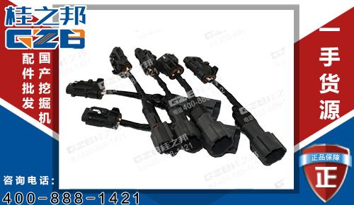三一挖掘机外接封装电阻 三一挖掘机配件 11611550
