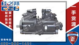 三一挖掘机液压泵柱塞泵SP3VO125THP-R00C-MJE5F13/G10 三一重工挖掘机配件13390344