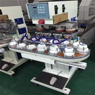 全自动移印机生产厂家