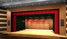 舞臺整體效果圖