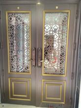 大门—金属门