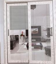 阳台·厨房门