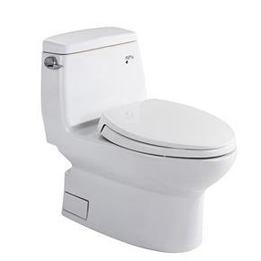 豪华卫浴座便器 正品超旋强劲冲力马桶 坐便器