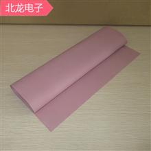 国产SP900矽胶布粉红0.23mm高导热绝缘硅布