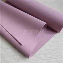 进口SP900矽胶布粉红0.23mm耐高温耐高压纤维布0.23*300*1MM