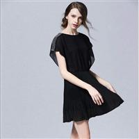 High quality latest dress designs ladies suit clothes women