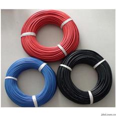 大量供应UL3239硅胶线