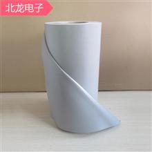 矽胶布厚度0.23mm宽400mm灰色硅胶布 0.23*400MM灰色矽胶布