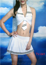 夏季新款KTV工作制服