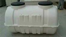 农村旱厕改造专用玻璃钢三格化粪池