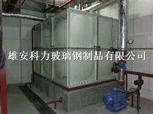 天津玻璃钢水箱