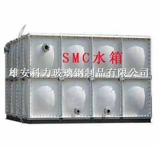 天津换热站专用水箱