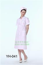 醫院護士工作制服(芳芳服飾)