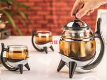 东莞过滤泡茶茶壶定制