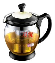 东莞玻璃茶壶定制批发