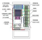 Fiber optic cable fiber optic cable - fiber optic cable junction box
