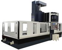 Longmen processing center TMC-2013