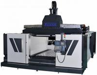 Horizontal machining center TW-500