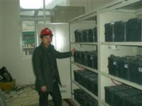 阳光蓄电池A412/180A