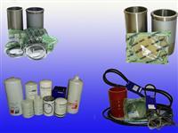 发电机维修保养配件