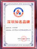 Shenzhen Famous Brand