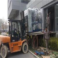 富士康科技公司機床設備搬運運輸