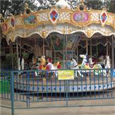 互动游乐园