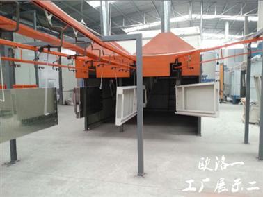 亚投娱乐手机版登陆工厂生产车间展示二