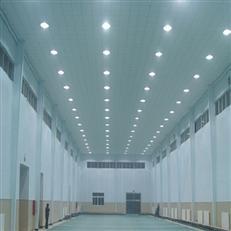 LED高顶灯室内照明