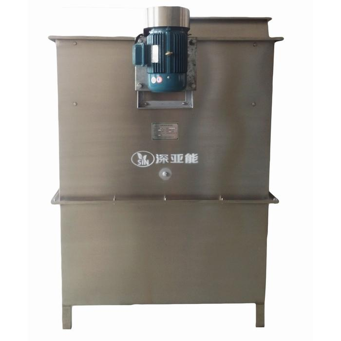 超高效漆雾净化回收机