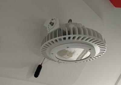 楚欣亨光电LED防爆灯 出口LED防爆灯精品图片赏析