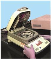 塑胶水分测试仪