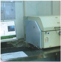 ROSH 测试仪
