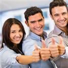 公司非常注重与各高等院校建立产学研合作关系