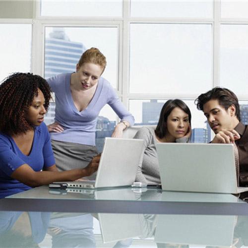 生產技術位于同行業領先水平
