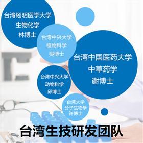 专业团队、多国功效性专利