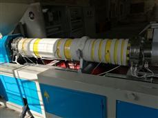 中山造粒机电磁加热改造