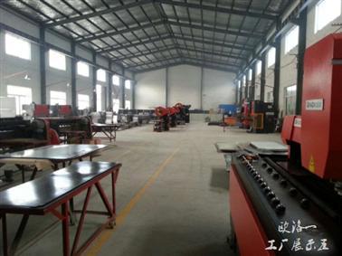 亚投娱乐手机版登陆工厂生产车间展示五