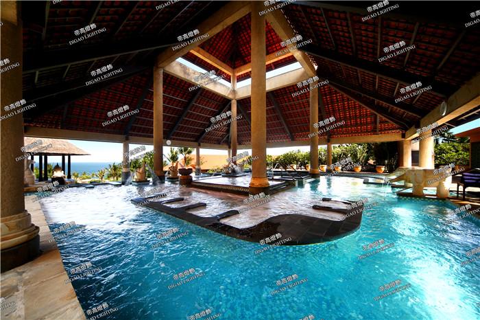 巴厘岛阿雅娜水疗度假村/AYANA Resort and Spa Bali
