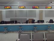 行政服务中心排队叫号系统