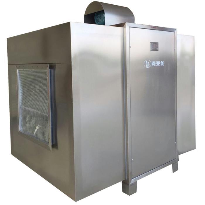 超高效水雾回收器
