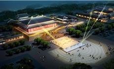 赤峰上京辽文化产业园区