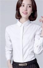 夏裝工衣襯衫