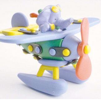 玩具常规检测项目