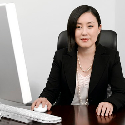 店主-王小姐