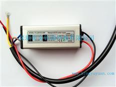 金钰源20W24W30W半铝防水电源高PF高效率
