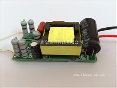 深圳金钰源220V110V20W30W48W可控硅调光电源