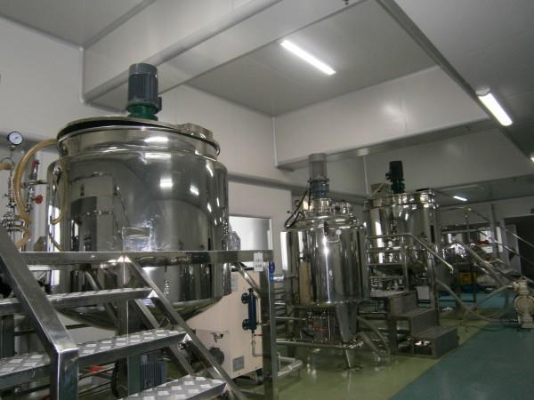 部分生产设备